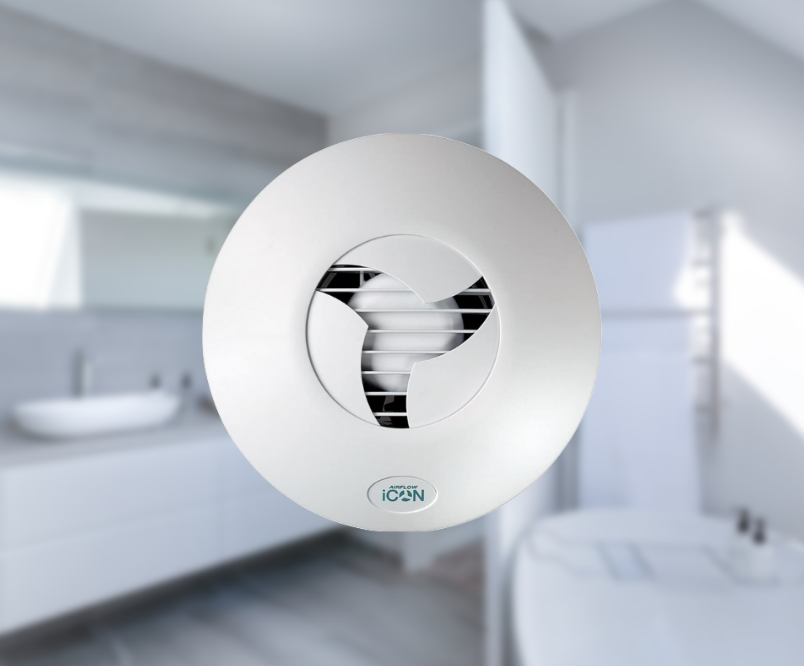Airflow iCON 30 Extractor Fan Review