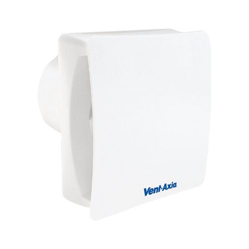 Vent-Axia VASF100T Silent Bathroom Fan