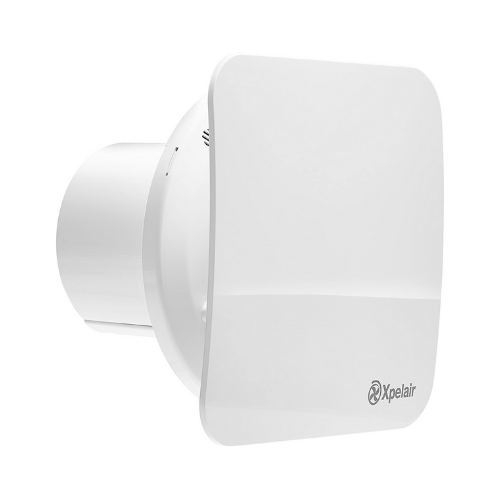 Xpelair C4TS Simply Silent Extractor Fan