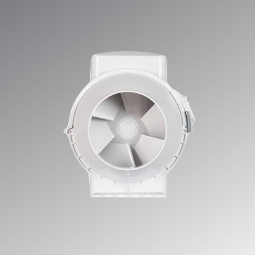 Airflow Aventa AV100T Inline Extractor Fan