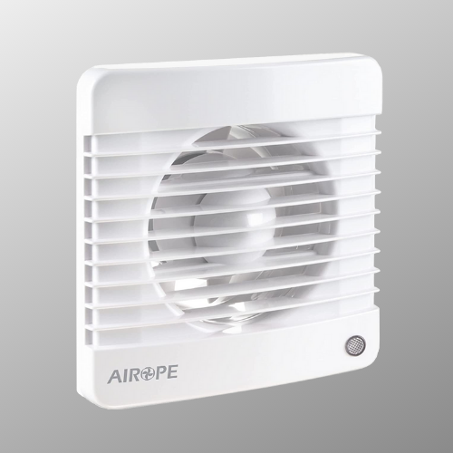 Airope Silenta 100 Bathroom Extractor Fan
