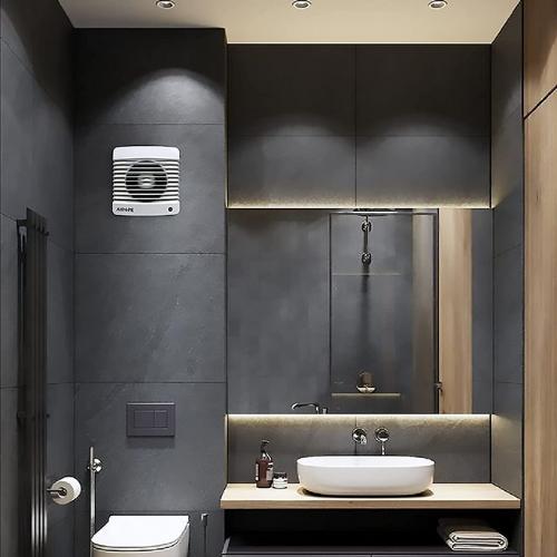 Airope Silenta 100 Bathroom Fan