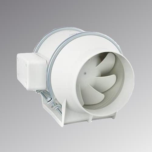 Envirovent SILMV160 100T In-Line Silent Extractor Fan