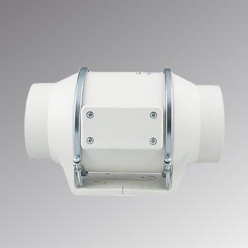 Envirovent SILMV160 100T In-Line Extractor Fan