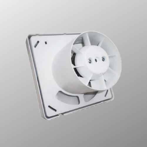 Manrose QF100T Quiet Bathroom Extractor Fan