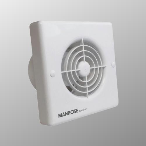 Manrose QF100T Bathroom Extractor Fan