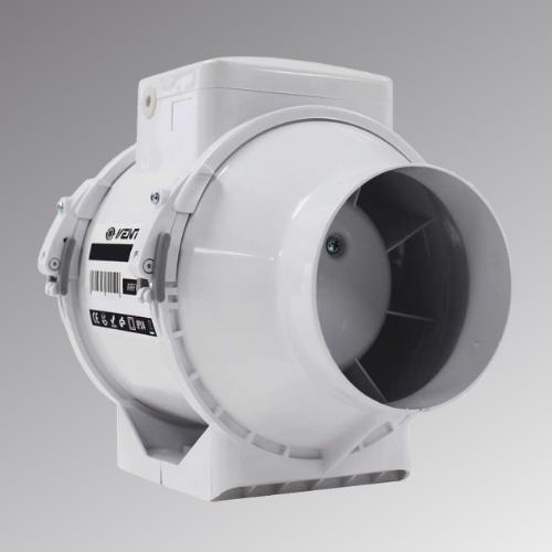 VENTS TT 100 Inline Extractor Fan